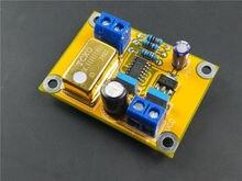 10 MHZ 20 Mhz 40 Mhz 80 Mhz hifi TCXO 0.1ppm Ultra precisione Oro Attivo DIP14 Oscillatore A Cristallo OROLOGIO temperatura  compensazione