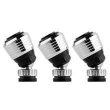 цены на Faucet Filter Aerator Sprayer, Faucet nozzle filter,Kitchen faucet water-saving device,Sink 360 Swivel Water Tap Saving for Ki  в интернет-магазинах