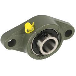 Rolamentos Lineares UCFL204 Rômbico Engrossado Montado Auto Alinhamento Rolamento Oval Flange Rolamento do Bloco de Descanso rolamento axial
