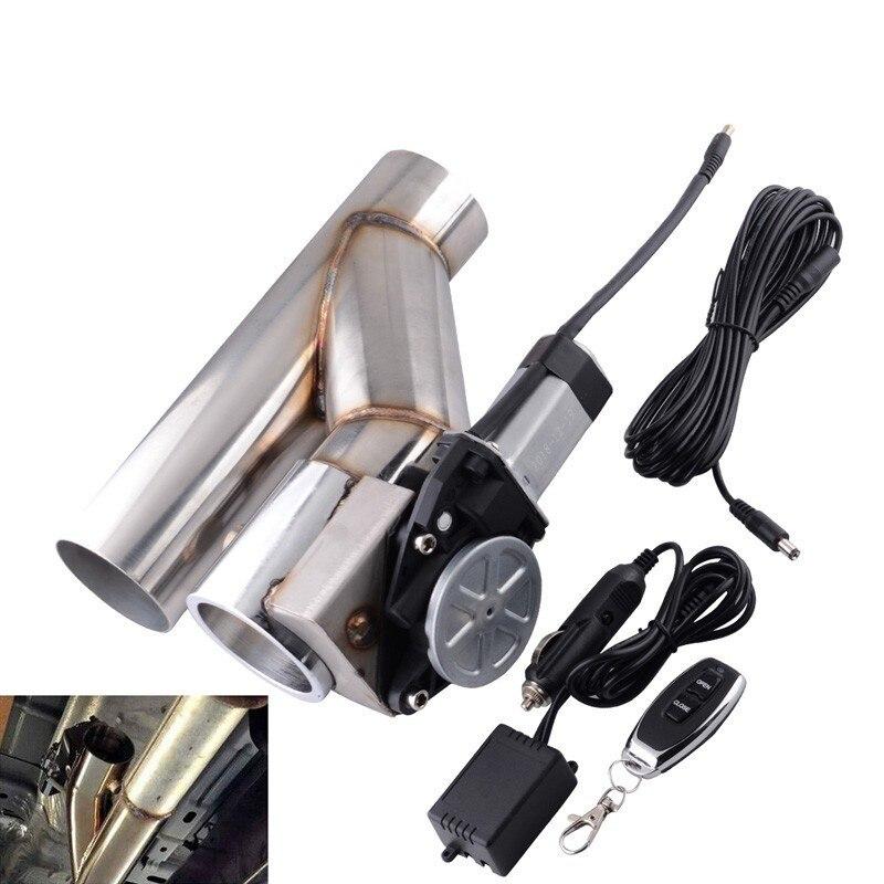 Evil Energy 2.5 pulgadas abrazadera de escape acero inoxidable Lap Joint Conector de Tubo de escape