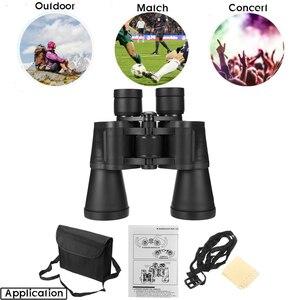 Image 5 - 60x60 3000 M jour Vision nocturne haute définition jumelles de chasse en plein air télescope optique HD pour lobservation des oiseaux de chasse en plein air
