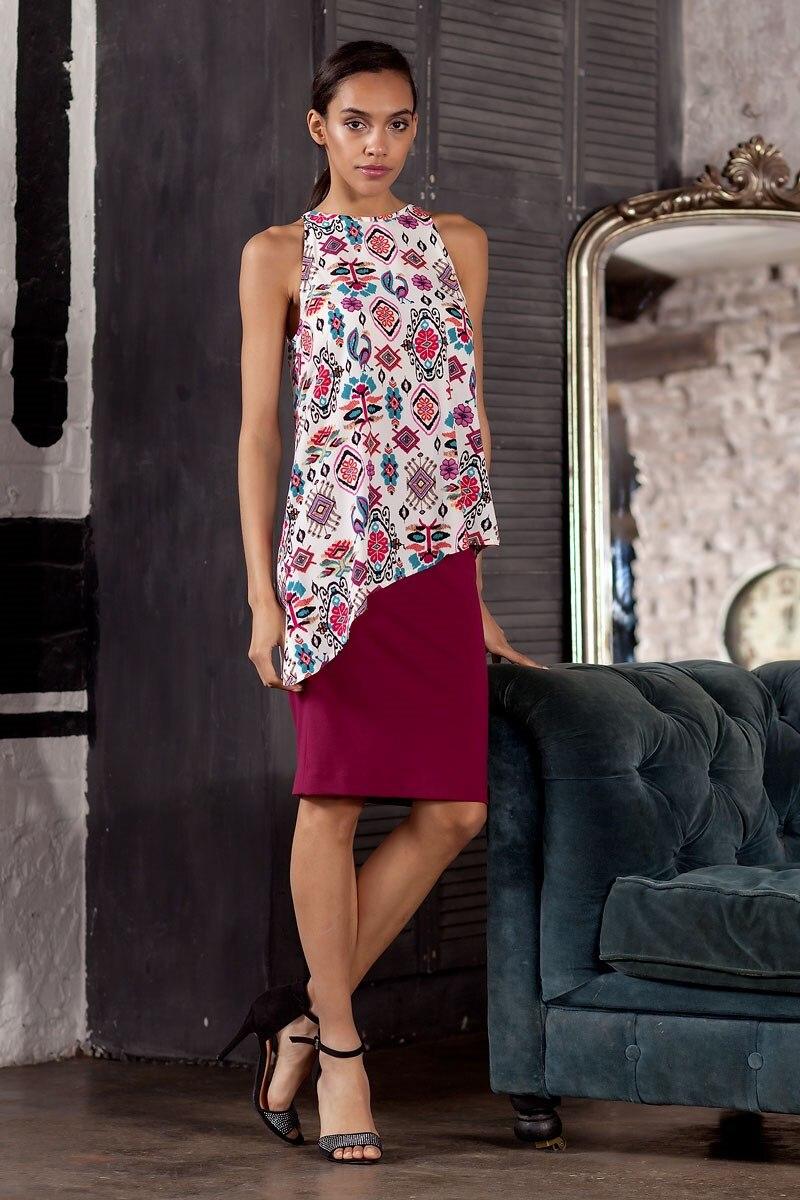 Skirt 2400111-41 slim skirt