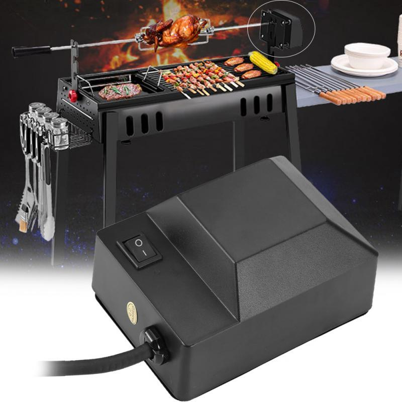 Barbeque Rotisseries Motor Bbq Grill