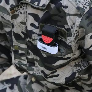 Image 5 - 1 torniquete de supervivencia de combate táctico aplicación punta roja militar gato médico cinturón de emergencia ayuda para la exploración al aire libre