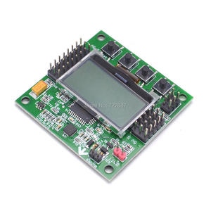 Image 2 - KK 2.1.5 KK2.15 LCD Multirotor Flight Control Board KK2.1.5 for Quadcopter KK2 6050MPU 644PA F450 F550 S500
