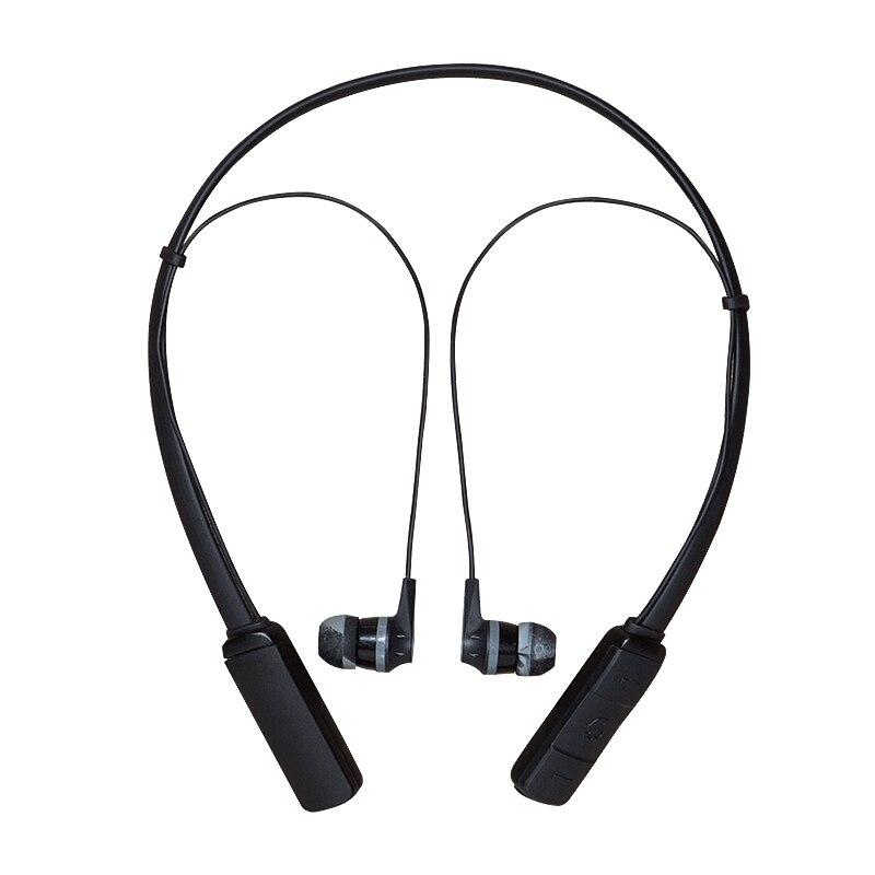 Skullcandy INKD 2.0 sans fil Bluetooth cou suspendus casque haute qualité son écouteur 8 heures de vie avec micro étanche - 2