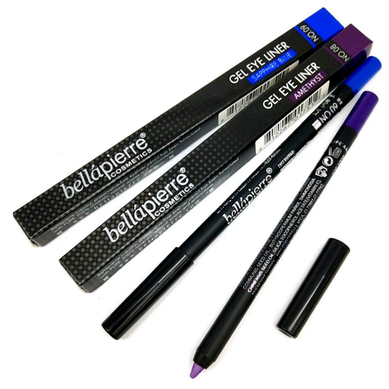 1 Set Von Wasserdicht Schweiß-proof Non-färbung Langlebig Glatt Schlank Können Geschnitten Werden Gel Eyeliner Make-up Schönheit Werkzeuge Geschenk