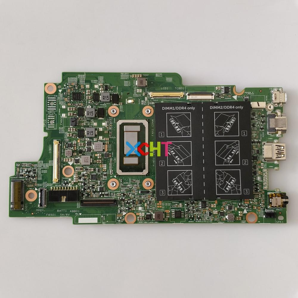 77G1M 077G1M CN 077G1M w i7 6560U 2 2GHz CPU for Dell Inspiron 7368 7569 Notebook