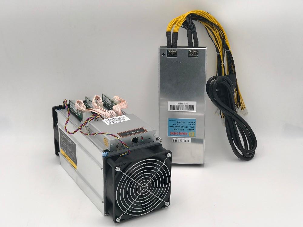 NEW PSU  LTC Dogecoin New MINER L3+  ASIC Miner 504M 799 Watt Scrypt Litecoin 100%new Better Than Sha256 S9/S5/S7 /s3 L3 A4