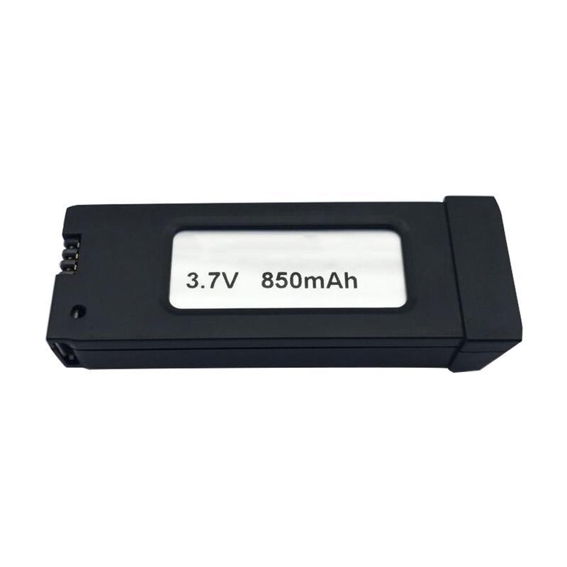 E58 batería actualización batería de 850 mAh Lipo por Eachine E58 L800 JY019 S168 3,7 V 500 mAh Bateria hélices B