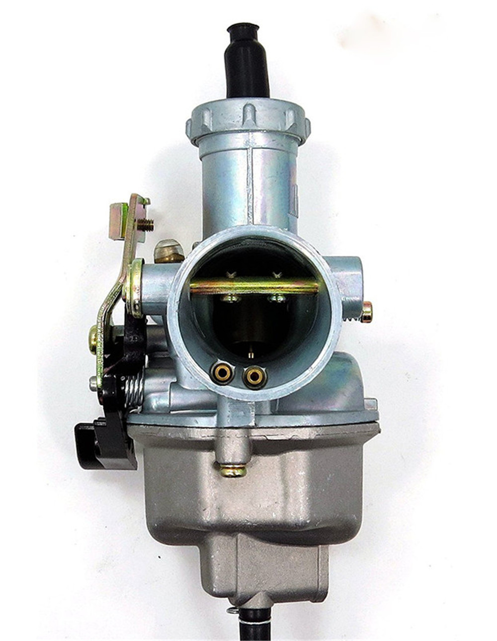 Motorcycle Carburetor 27mm Intake Mount Diameter For Bikes Motorbike Honda XR200 XR200R XL200