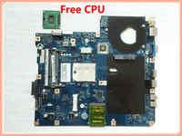 LA-5481P For Acer aspire 5516 5517 5532 Laptop Motherboard MBPGY02001 NCWG0 LA-5481P Motherboard DDR2 Free CPU