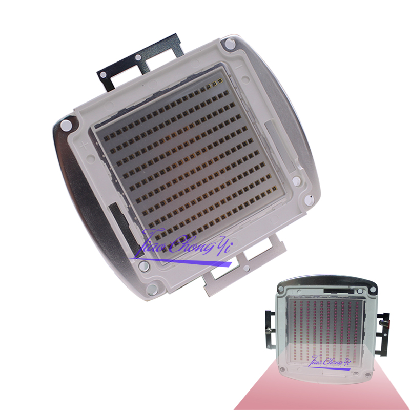 200 W IR 808nm 850nm 740nm 940nm Infravermelho LED de Alta Potência da Lâmpada de Luz Diodo 28-34 V 3000mA, fonte de Luz integrada para DIY