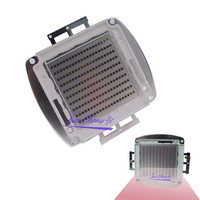 200W IR 740nm 808nm 850nm 940nm Infrared High Power LED Lamp Light Diode 28 34V 3000mA , Intergrated Light Source for DIY
