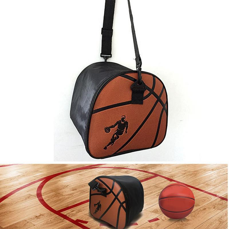 Mumian Outdoor Sports Shoulder Soccer Ball Bags Training Equipment Accessories Kids Football Kits Volleyball Basketball Bag Easy To Lubricate
