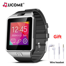 Smart Watch Men SIM Card Smart Clock Bluetooth Watch Phone For iPhone Android Sport Watches Fitness PK B57 Smartwatch Women Kids