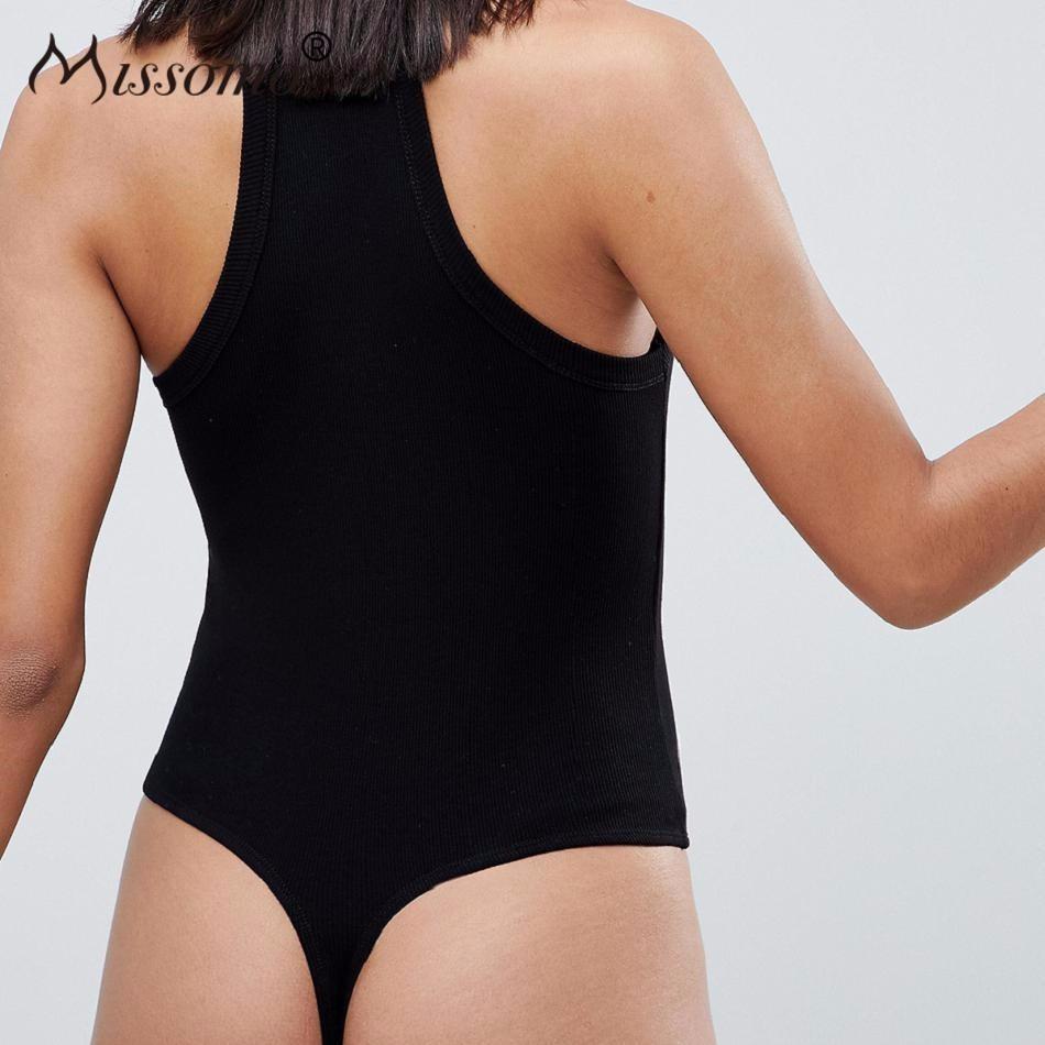 Missomo Mesh Transparent Romper Women Sexy Top Overall Bodysuit Body Costumes Playsuit Streetwear Plus Size   Jumpsuit