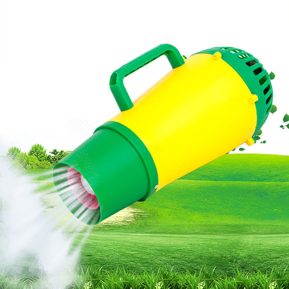 Electric Sprayer Blower Portable Handheld Garden Sprayer Blower Agriculture Pest Control Killer Garden Farm Irrigation Tool