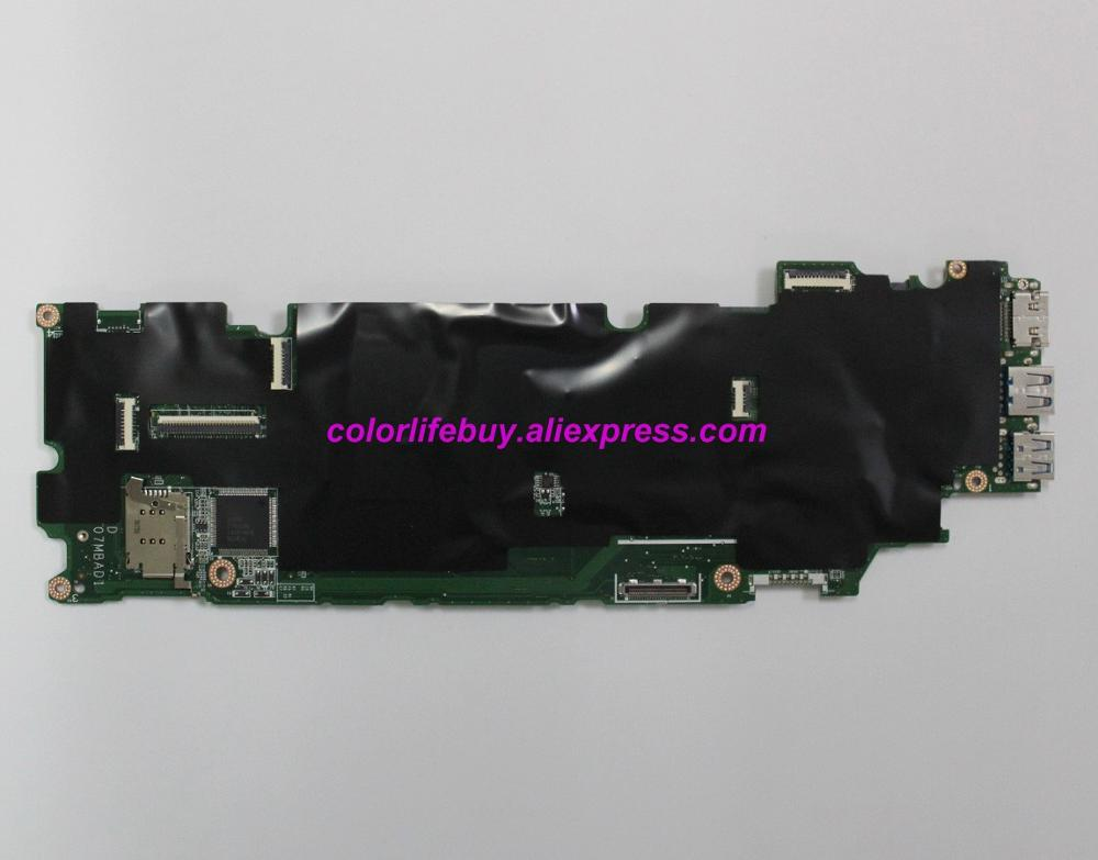 Image 2 - Genuine 2DTMR 02DTMR CN 02DTMR w I5 3337U CPU Laptop Motherboard Mainboard for Dell Inspiron 5323 Notebook PC-in Laptop Motherboard from Computer & Office