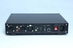 Singxer SDA-2 DAC Decoding AMP NOS Native Direct Solution DSD512, AK4497 USB Coxial SPDIF Balanced Headphone Amplifier DAC