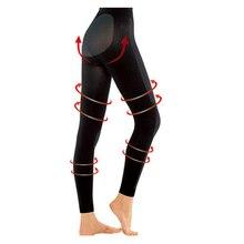 Neue L-5XL Fit 40-110 kg Frauen Winter Dicke Warme Bleistift Hosen Gute Elastische Plus Größe 5XL 4XL XXXL Dünne Dünne Leggings