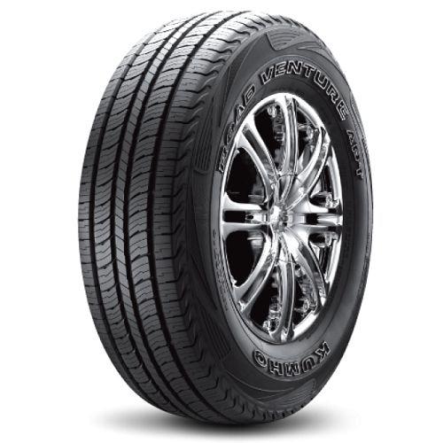 KUMHO Road Venture APT KL51 265/60R18 110 V * (2016) шина kumho roadventure apt kl51 275 55 r20 111t