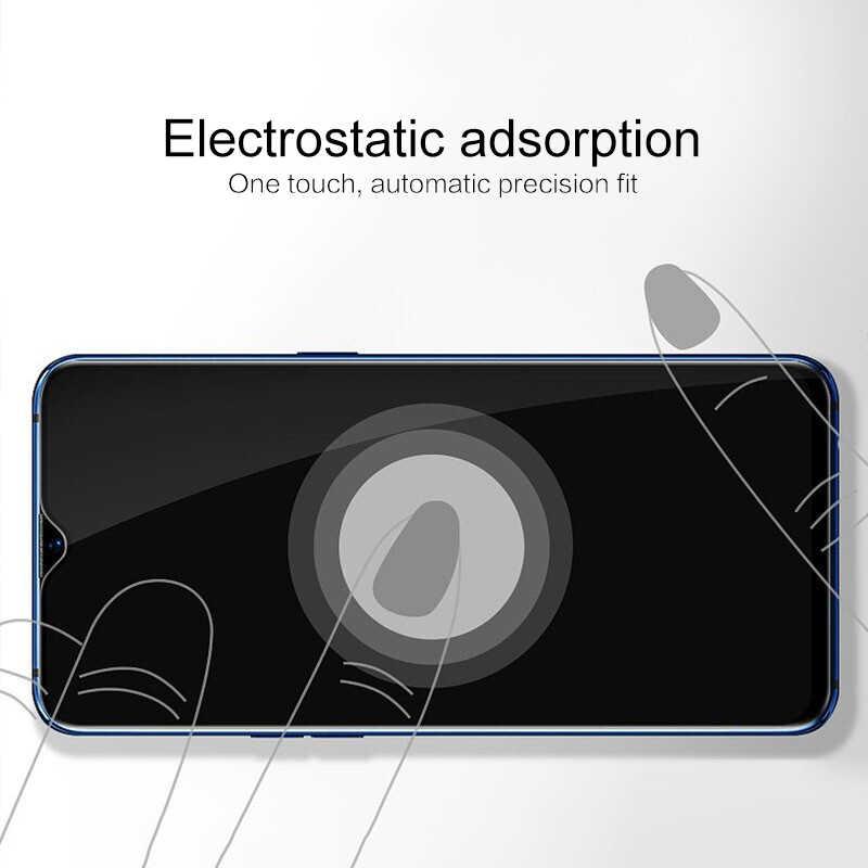עבור xiaomiredmi note7 מזג זכוכית ברור פרימיום HD סרט מסך מגני Dustproof אנטי-טביעת אצבע מזג זכוכית ברור