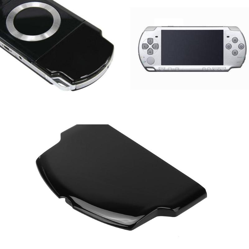 Battery Back Cover Case For Sony PSP 2000/3000 Gamepad Replacement Protective Cover Protection Parts For PlayStation Portable
