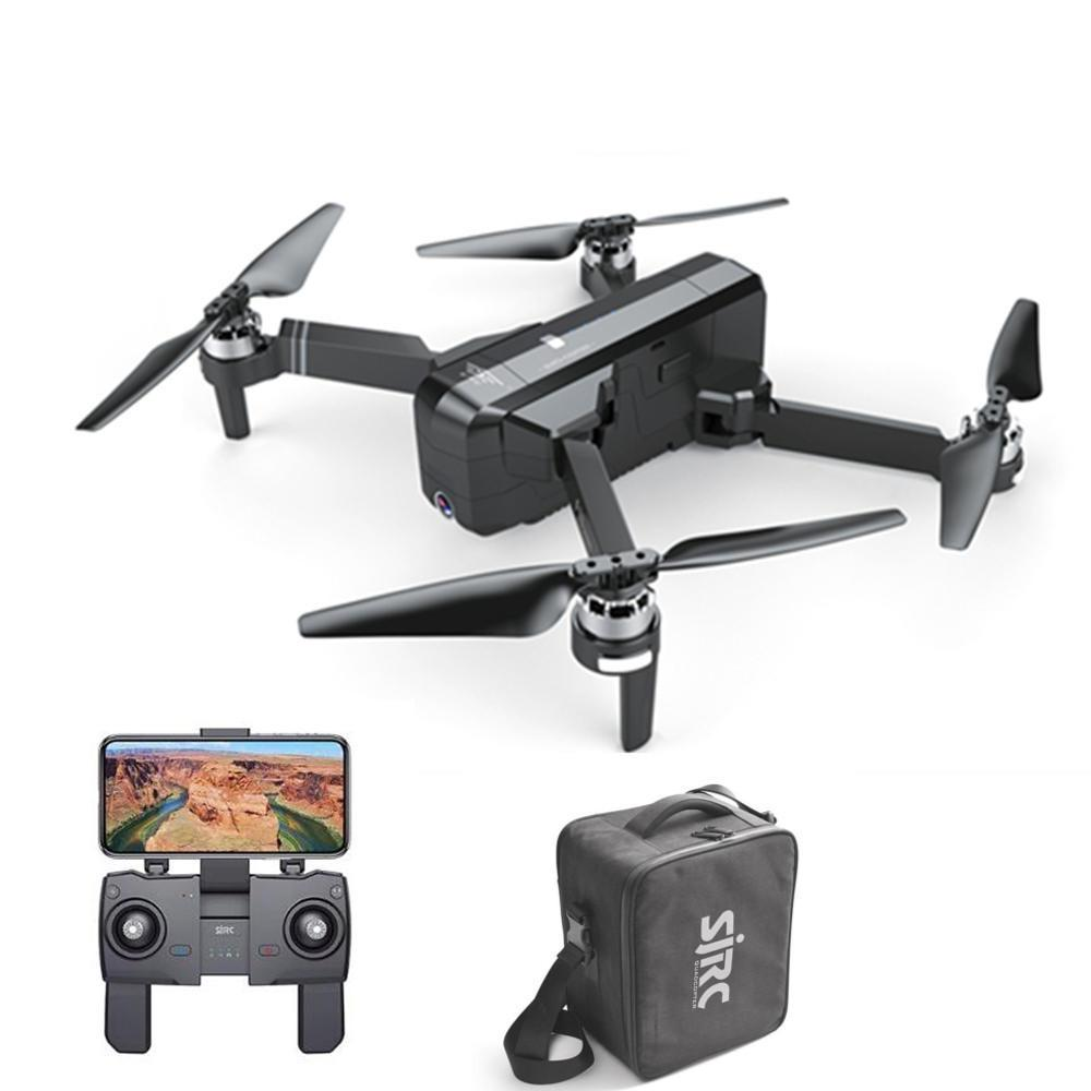 SJRC F11 GPS 5G Wifi FPV With 1080P Camera 25mins Flight Time Brushless Selfie RC Drone QuadcopterSJRC F11 GPS 5G Wifi FPV With 1080P Camera 25mins Flight Time Brushless Selfie RC Drone Quadcopter