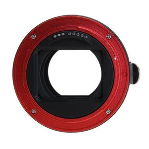 Image 5 - Camera Lens Adapter Extension Tube Auto Focus AF Macro Extension Tube/Ring Mount for CANON EF S Lens For all Canon SLR Cameras