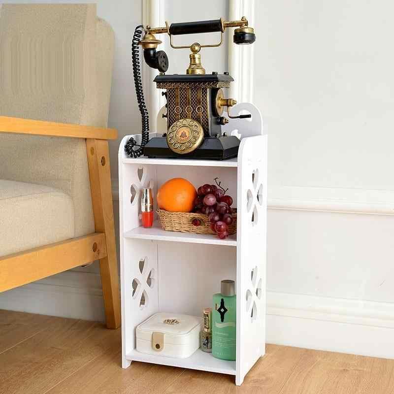 Nachtkastje корейский Yatak odsi мобильный Европейский деревянный шкаф кварто мебель для спальни Mueble De Dormitorio прикроватный столик