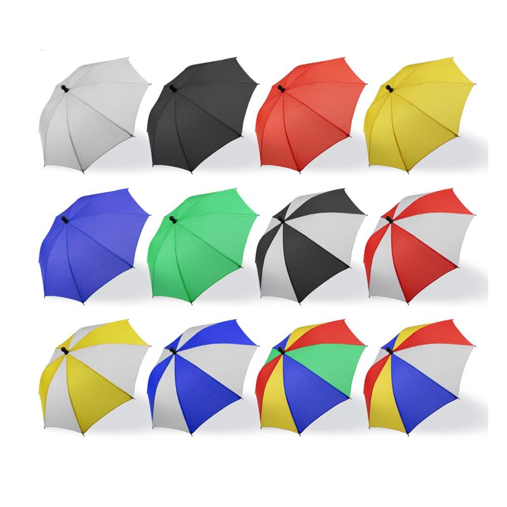 5Pcs Umbrella/Parasol Magic Tricks 30cm Umbrella Appearing/Vanishing Stage Illusions Magic Gimmick Accessories
