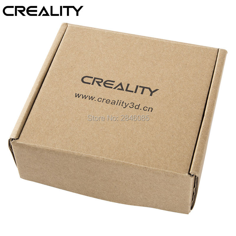 Image 5 - Creality 3D Printer Parts Extruder Hot End kit for CREALITY 3D Printer CR 10S Pro-in 3D Printer Parts & Accessories from Computer & Office
