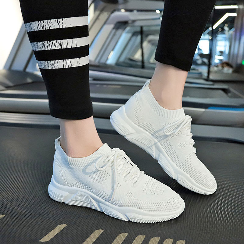 Tenis Feminino Casual New 2019 Fashion Sneakers Women Casual Shoes Breathable Mesh Spring Summer High Quality Women Runing ShoesTenis Feminino Casual New 2019 Fashion Sneakers Women Casual Shoes Breathable Mesh Spring Summer High Quality Women Runing Shoes