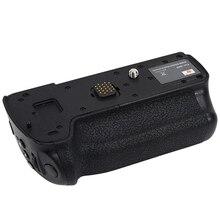 Aperto de bateria de composição vertical para panasonic gh5 gh5s lumix gh5, câmera digital Dmw Blf19 blf19e