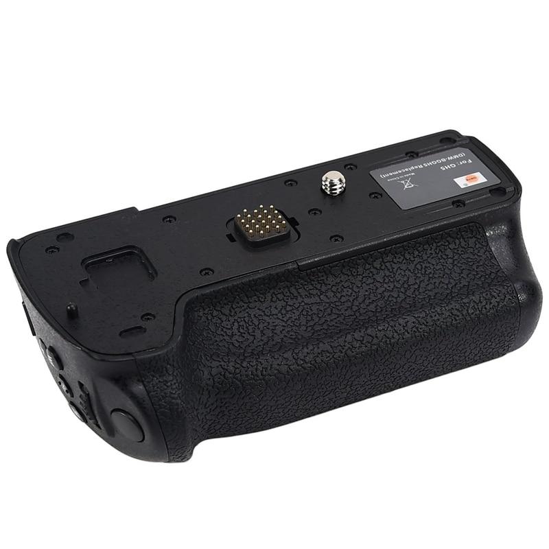 Vertical Composition Battery Grip For Panasonic Gh5 Gh5S Lumix Gh5 Digital Camera As Dmw-Blf19 Blf19EVertical Composition Battery Grip For Panasonic Gh5 Gh5S Lumix Gh5 Digital Camera As Dmw-Blf19 Blf19E