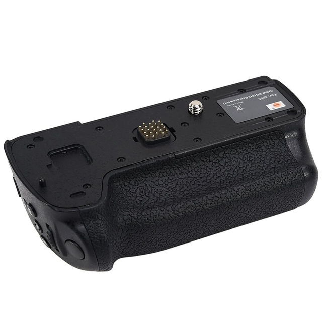 Vertical Composition Battery Grip For Panasonic Gh5 Gh5S Lumix Gh5 Digital Camera As Dmw Blf19 Blf19E