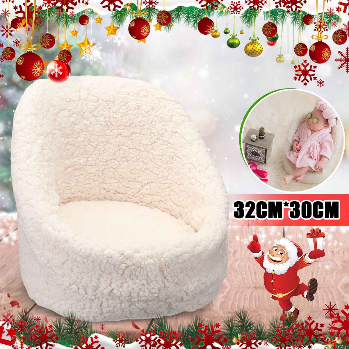 Neugeborenen Baby Foto Prop Modellierung Mini Sofa Stuhl Fotografie Requisiten Fotografia Zubehör Infantil Studio Schießt Geschenk