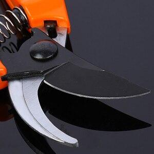 Image 5 - Gartenarbeit Elektroschere Pfropfen Werkzeug Obst Baum Beschneiden Schere Garten Werkzeuge Bonsai Schneiden Pruners