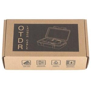 Image 5 - Оптоволоконный колечко, кабельный короб для запуска OTDR Dead Zone, оптический отдр, 500 м, 1 км, SM 1310/1550 нм, бесплатная доставка