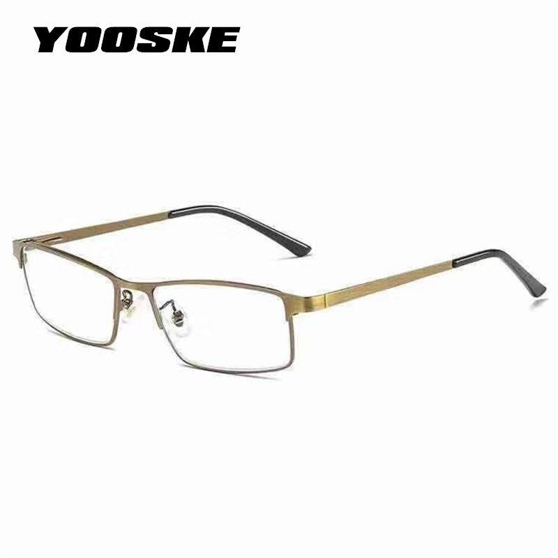 64810459d1 UVLAIK sin montura titanio marcos de anteojos mujeres hombres óptico Flexible  marco receta espectáculo sin marco