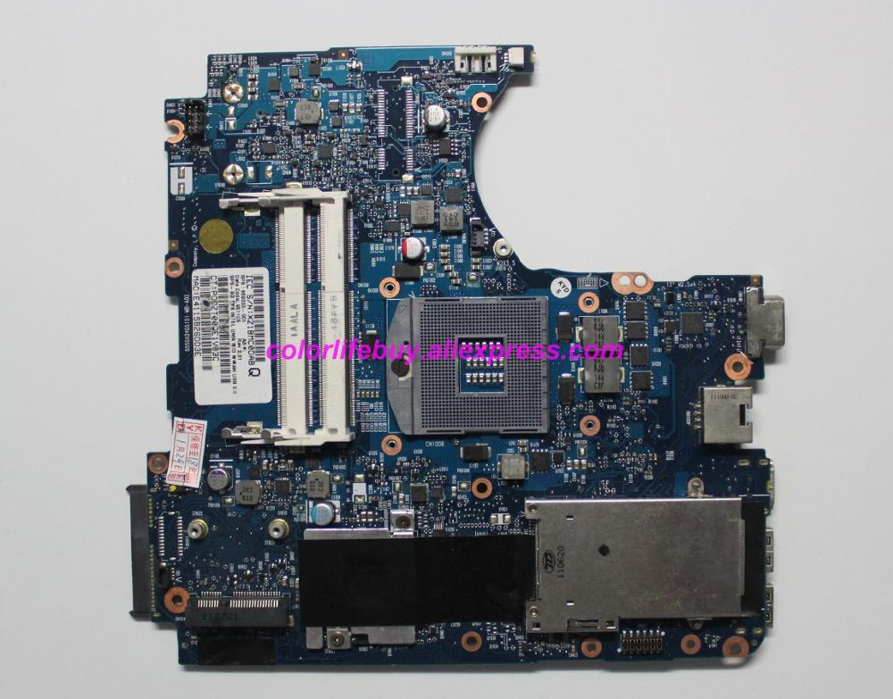 Genuine 658333 001 6050A2465101 MB A02 Laptop Motherboard Mainboard for HP 4430S Series NoteBook PC-in Laptop Motherboard from Computer & Office