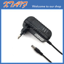 Novo AC/DC 7.5 V 7.5 V 2200mA 2.2A Para Sony Playstation PS Para PSONE Acessórios AC Power Adapter carregador fonte 7.5V2.2A(China)