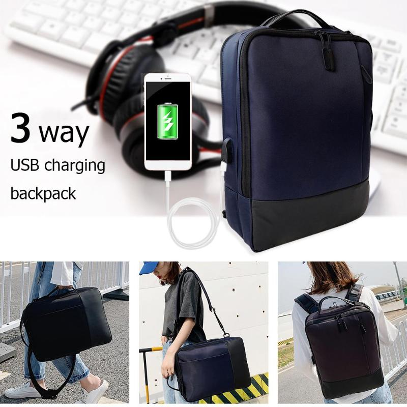 Premium Anti-theft Laptop Backpack with USB Port Multifunction USB charging Women Men Backpacks For Teenager Fashion MalePremium Anti-theft Laptop Backpack with USB Port Multifunction USB charging Women Men Backpacks For Teenager Fashion Male