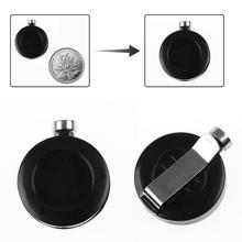 1pcs/lot Money Coin Disappear Device Tools Trick magic tricks Props Fun Toy Magician Kids Playing Toys