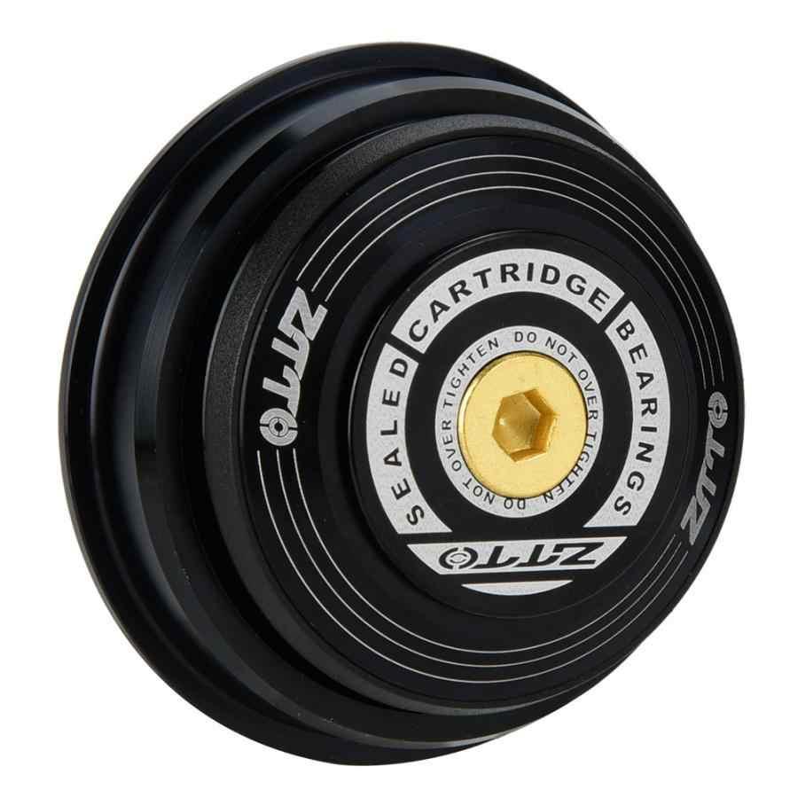ZTTO Mountain Bike Threadless Internal Headset 44mm 56mm Tapered Straight Tube