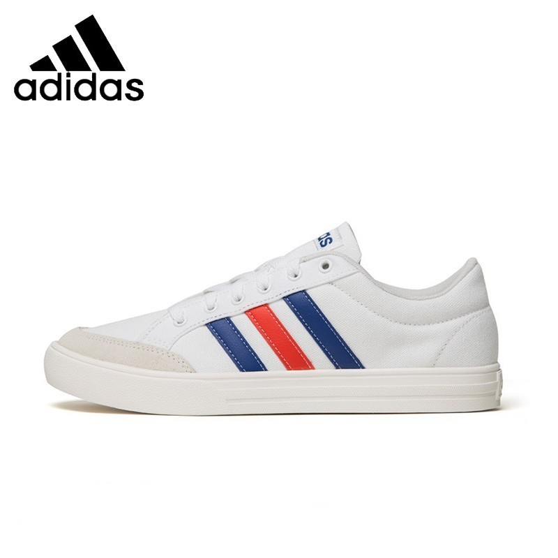 ADIDAS Original Mens Skateboarding Shoes Stability Breathabl