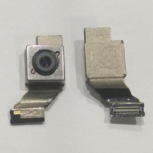 """Azqqlbw originale 1pcs Per trasporto libero di HTC Google Pixel 2 Posteriore Posteriore della Macchina Fotografica Modulo Flex Cavo Per 5.0 """"Google Pixel 2 Fotocamera posteriore Parti di Riparazione"""