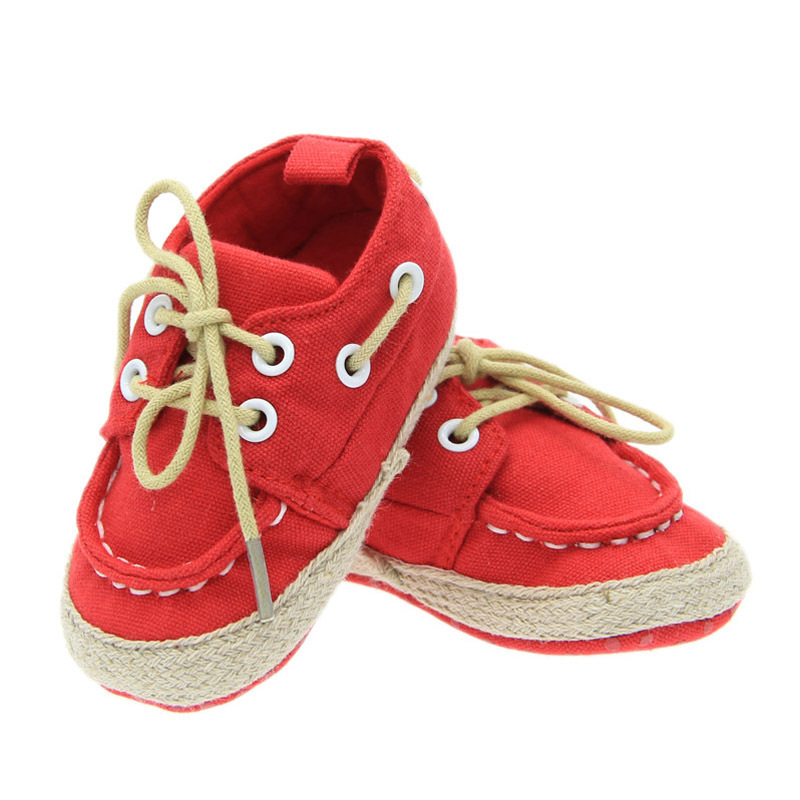 Baby Moccasin Soft Bottom Fashion Newborn Babies Shoes Non