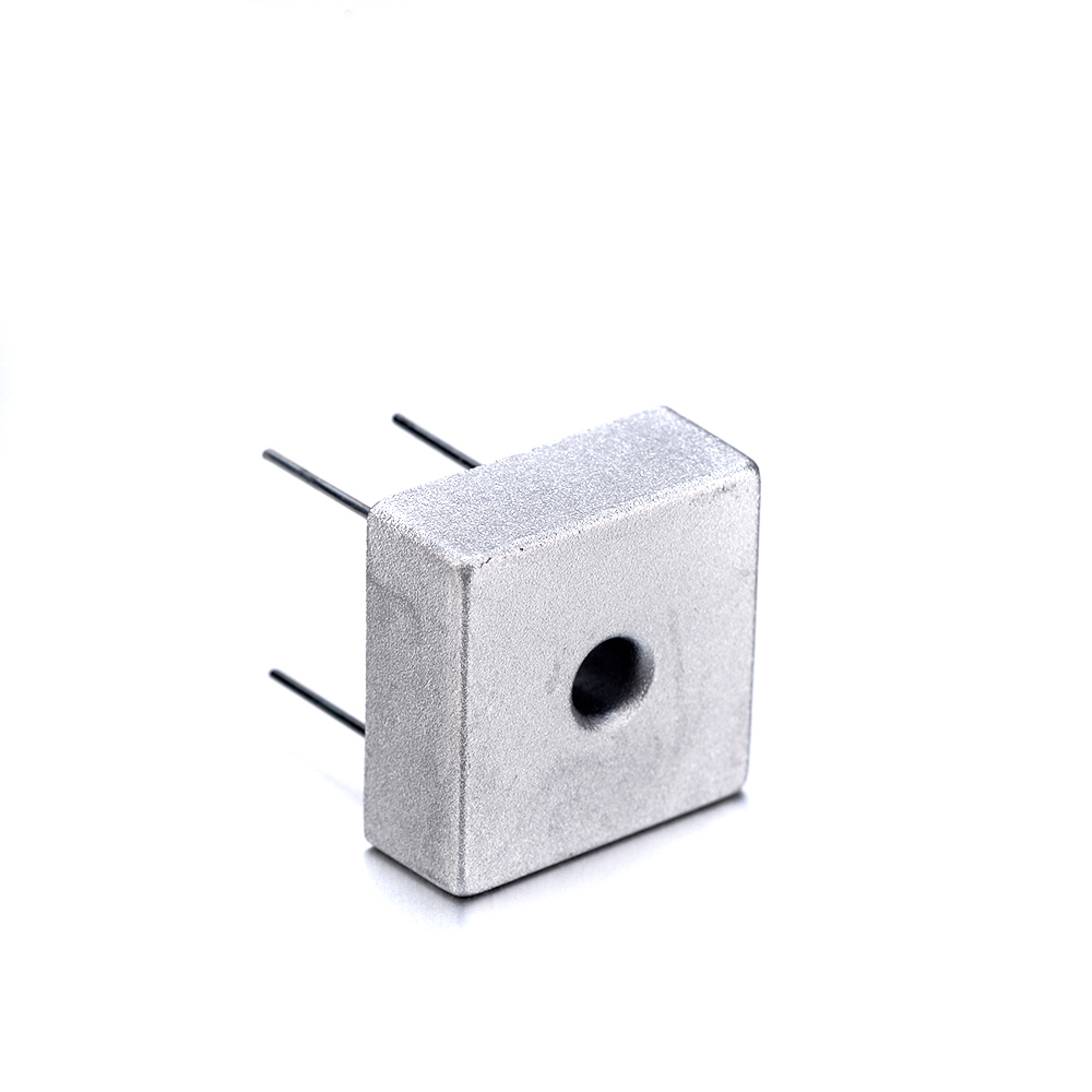 1/2/5/10pcs 1000V 35A 4pins 28.5*28.5mm KBPC3510W Rectifier Bridge AC Into The DC For Houshold Appliances Industrial Circuits